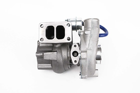 Turbocharger - 2674A092